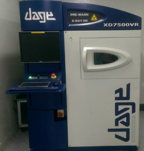 Xray, Dage, PCB Board, Manufacturing PCB