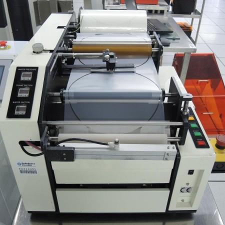 LINTEC RAD2500 M/8