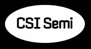 CSI Semi: Used and Refurbished Semiconductor Equipment. Surplus Semiconductor Equipment Service Provider.