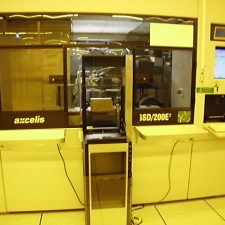 Axcelis GSD200E2