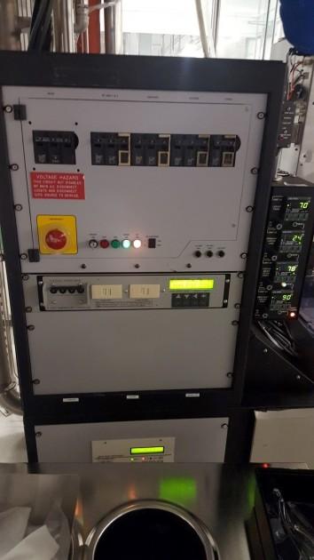 Lam Tcp 9600se Etcher With Endpoint Detection Csi Semi