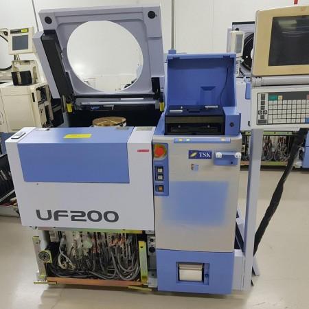 TSK UF200S WAFER PROBER