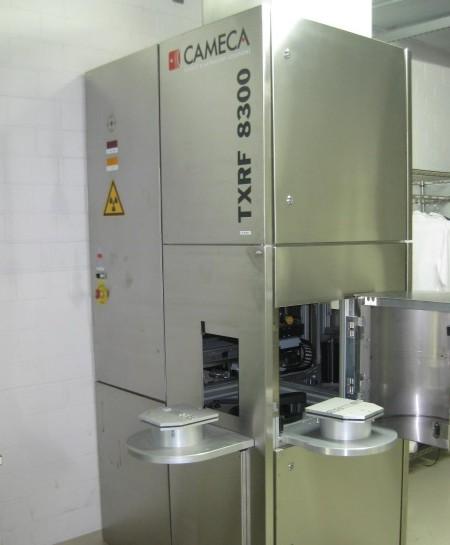 Cameca TXRF 8300